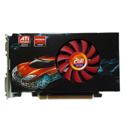 New ATI Radeon HD 6570 2GB 2048MB GDDR3 128BIT HD6570 Video Card 