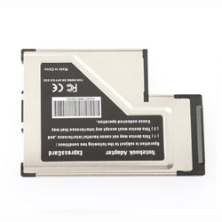 Express Card Expresscard 54mm 