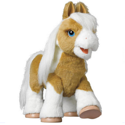 FurReal Friends Pony - Baby Butterscotch