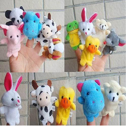 10 Finger 