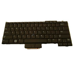 Dell Latitude E4300 E6400 E6410 Laptop Keyboard - NU956 NSK-DG001 US