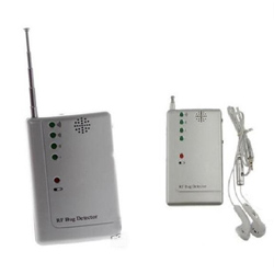 GSM BUG RF SIGNAL DETECTOR 