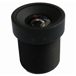 New 2.5mm 130 degrees 