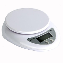 5kg 5000g/1g Digital Kitchen 
