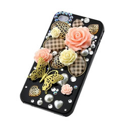 Apple phone shell iPhone4S 