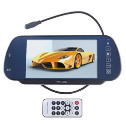 7inch TFT LCD 