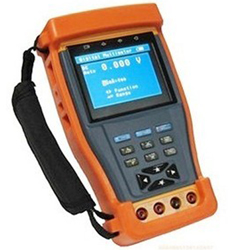 CCTV Tester, TFT-LCD, Digital Multimeter, Video LevelTesting,Ptz Controller