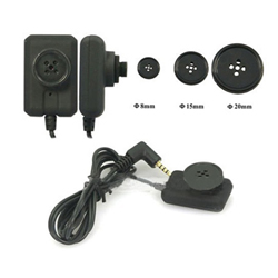 LCD DVR Mini CCTV Video Camera Recorder Remote 