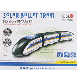 Educational Assembly Solar Powered 