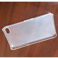 Ultra-thin Matte Transparent 