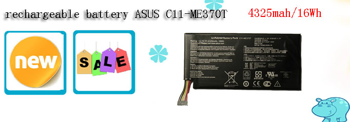 C11-ME370T battery