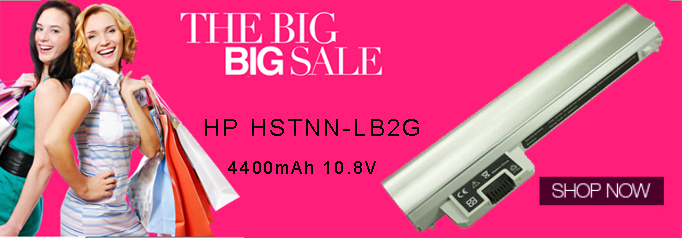 HP HSTNN-LB2G battery